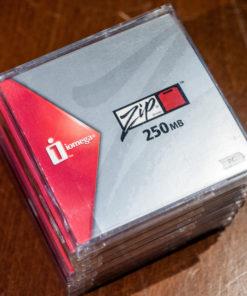 Iomega Zip Disk 250MB