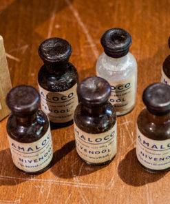 6 bottles of classic Amaloco Nivenool Filmdeveloper