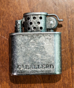 Lighter caballero