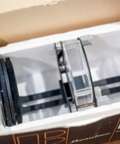 Beaulieu Bank Macro adapter for 4008 ZM in original box