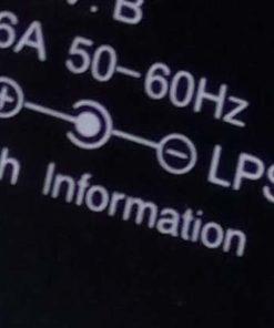 AC adapter Minolta Scanner Dimage Scan Dual