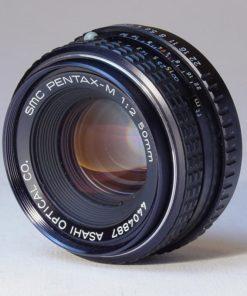 pentax-m 50mm F2.0