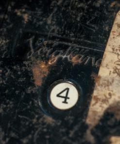 Metal Filmholders 9x12cm