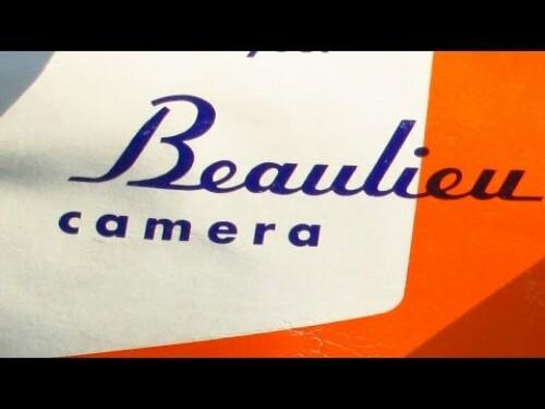 beaulieu Camera
