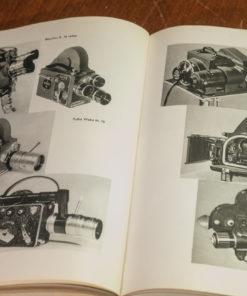 Le Cinema D'Amateur Pas a Pas (in French) History of Film Cameras