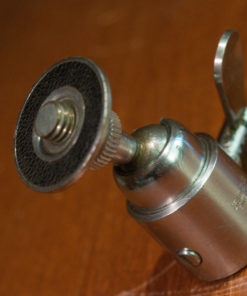Ross Sweden tripod head with large screw