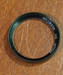 Rollei CH 30.5E UV filter 30.5mm