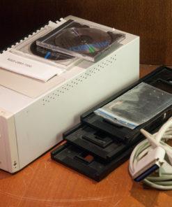 Minolta Dimage Scan Multi F3000 ,120 filmscanner, 35mm negative and slide filmscanner