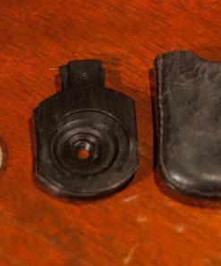 Waterhouse stops (30mm) for brass lenses