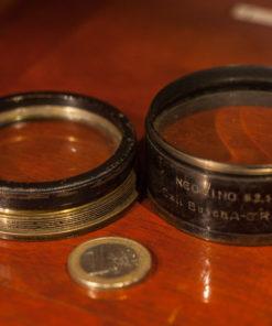 Neo Kino Lenscelss F2.5 115mm Emil Busch A-G Ratnenow