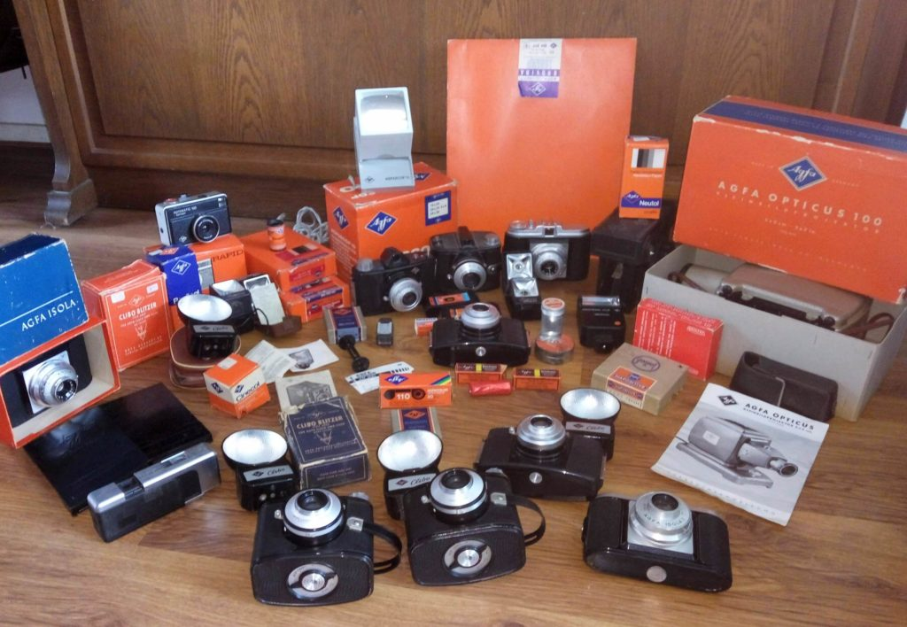 Agfa Collection