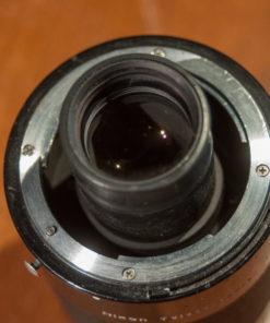 Nikon TC-300 2x tele converter