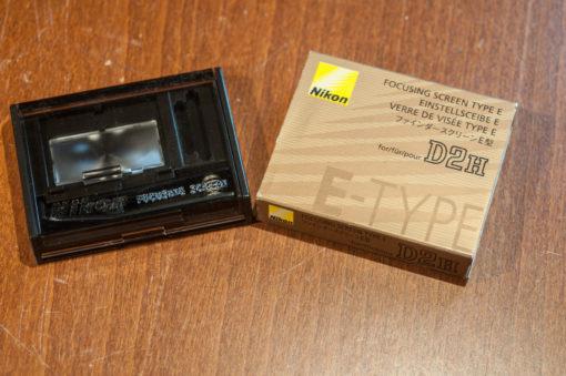 Nikon Focusing screen Type E for Nikon D2H