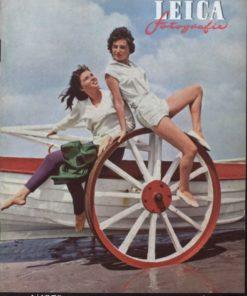 Leica fotografie magazin