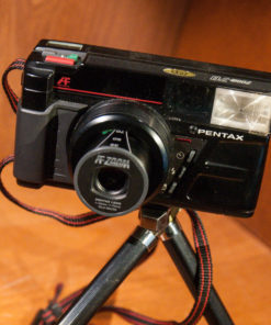 Pentax Zoom 70 Date Compact AF MACRO 35-70mm