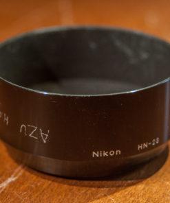 Nikon Lens hood HN-23