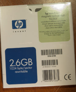HP 5,25
