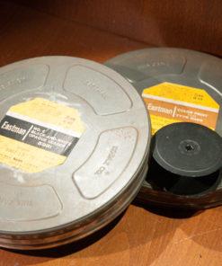 Kodak DH-1870 + KS-1870 800FT filmcan