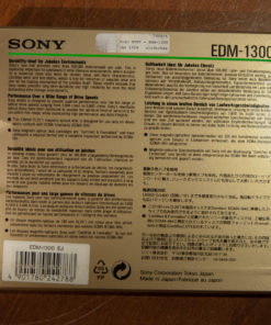 "Sony 5,25"" MO Disk 1.3GB, Data Cartridge(new)"