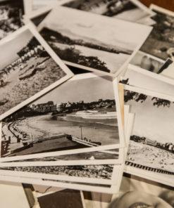 Random lot of 100+ images 1900-1950