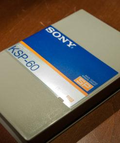 Sony KPS-60 U-matic