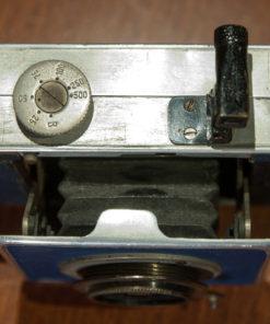 Foth Derby Original Blue(rigid viewfinder)