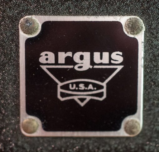 Argus Argoflex E TLR