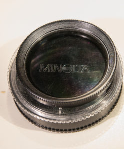 Minolta Circular polarizing Filter 55mm