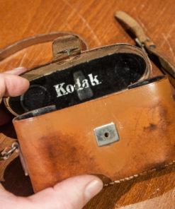 Kodak Retina readybag