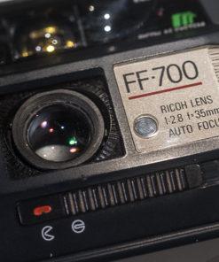 Ricoh FF-700 / 35mm F2.8