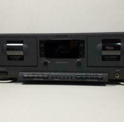 Philips FC910 Analog Double Auto-Reverse Cassette Deck
