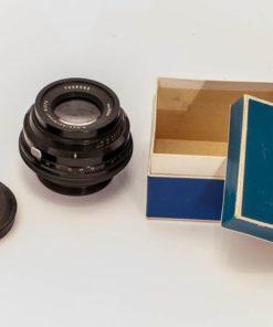 Aus Jena Apo germinar 375mm F9.0-F256
