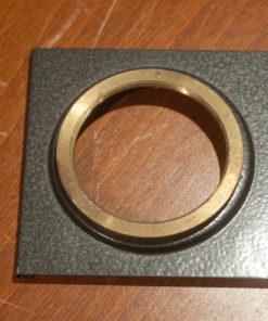 Small Lensboard for M42 lenses