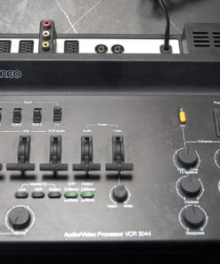 VIVANCO VCR 3044 Audio/Video Editor Processor Equalizer