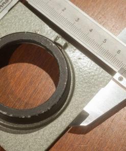 Small Lensboard for M39 lenses