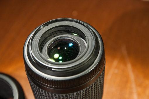 AF Nikkor 75-240mm F1:4.5-5.6D