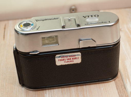 Voigtlander Vito Automatic I