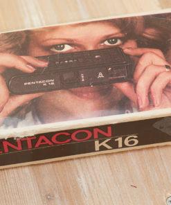 Pentacon K16 (110 instamatic)