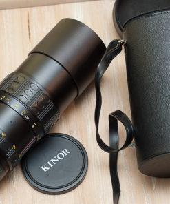 Kinor 80-200mm F3.5 (QBM)