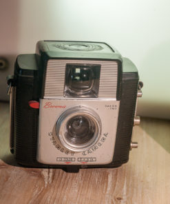 Kodak Starlet Kodak fiesta Gevaert gevalux 144