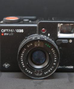 Agfa Optima 1035 Sensor electronic