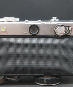 Fujica Drive Half frame camera