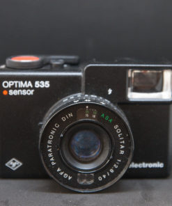 Agfa Optima 535 Sensor electronic