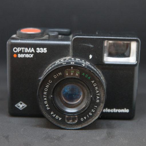 Agfa Optima 335 Sensor electronic