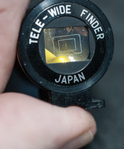 tele-wide finder
