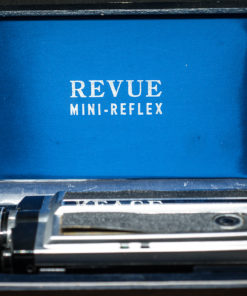 Revue Mini-Reflex in giftbox