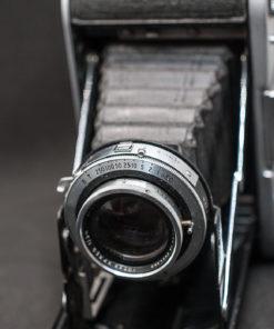 Houghton : Ensign Selfix 820