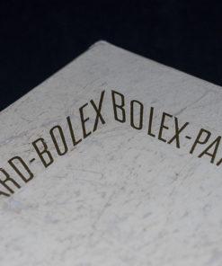 Bolex B8 in original box