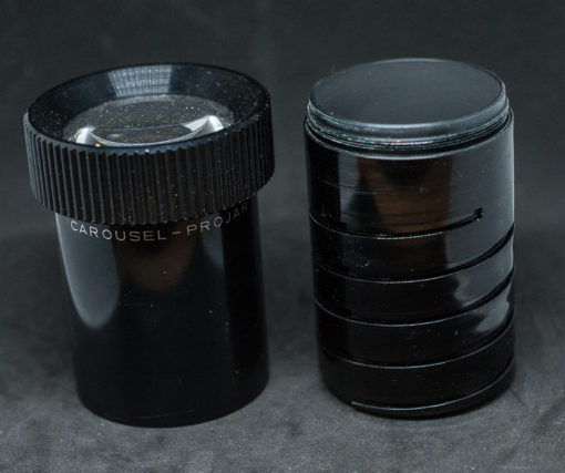 Isco Gottingen Carousel - Projar 150mm Prijection lens