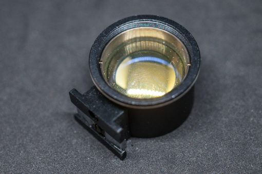 Petri tele-wide finder